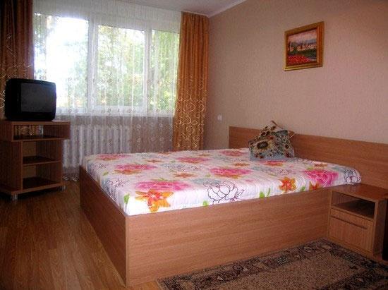 Гостиница Маяк, Калининград