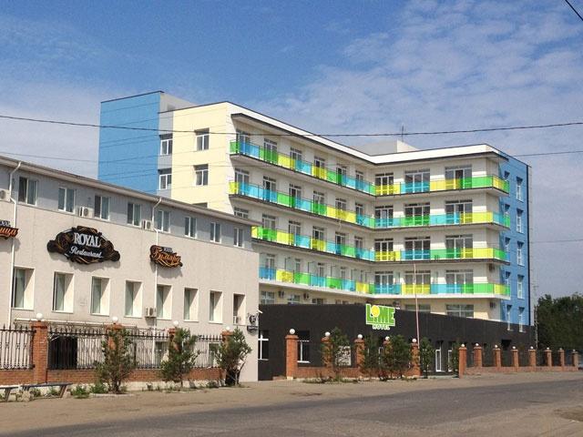 Гостиница экспресс восток хабаровск электронный адрес