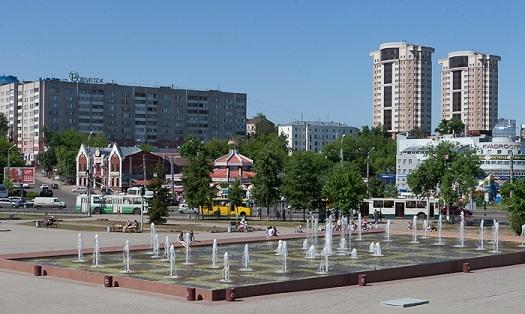 Иваново – это город невест