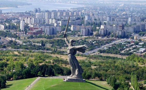 Волгоград: отдых на любой вкус для жителей города и гостей